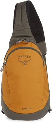 Osprey Daylite Water Repellent Sling Backpack