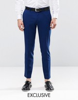 ONLY & SONS Skinny Suit Pants with Stretch