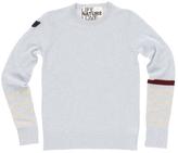 Freecity Strike Cashmere Sweater