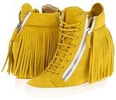 Giuseppe Zanotti RDS314 (Cam Pulcino) - Footwear