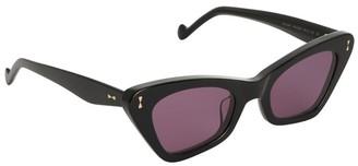 Zimmermann Tallow Sunglasses
