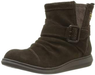 Rocket Dog Women's Mint Ankle boots, (Tribal Brown Suede), EU