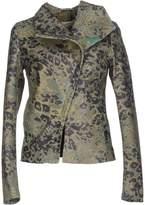 Vintage De Luxe Jackets - Item 41726417