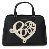 Love Moschino Love Print Handbag
