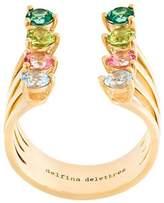 Delfina Delettrez 'Dots' ring