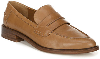 Franco Sarto Irena Leather Loafer