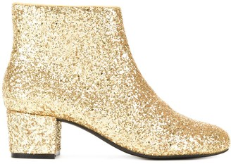 macgraw Lucky glitter ankle-boots