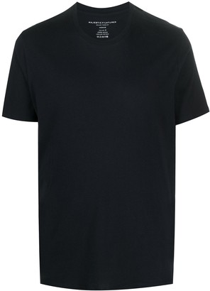 Majestic Filatures Basic Cotton T-Shirt