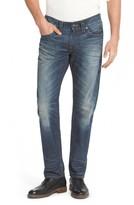 True Religion Men's 'Geno' Straight Leg Jeans