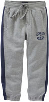 Osh Kosh Heritage Fleece Pants