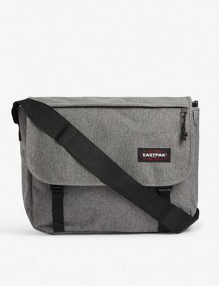Eastpak Delegate nylon messenger bag