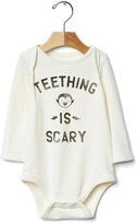 Gap Halloween friends bodysuit