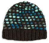 totes Woven Knit Hat