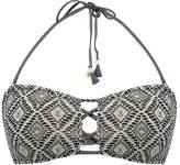 Brunotti CONCH Bikini top obsidian