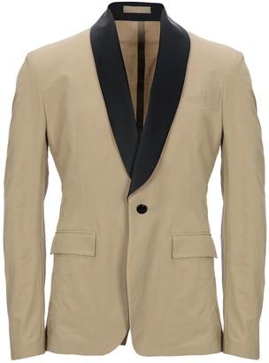 Paolo Pecora Suit jackets