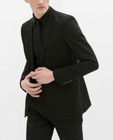 Zara Basic Suit
