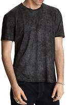 John Varvatos Star Usa Hillsboro Carbon-Wash Tee