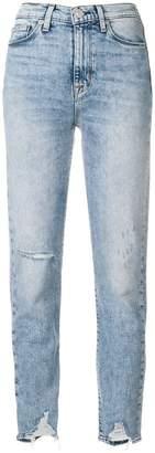 Hudson slim fit jeans
