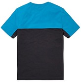 Canterbury of New Zealand Vapodri Mesh Panel T-Shirt