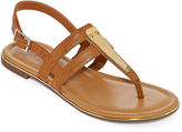 A.N.A a.n.a Sweeny Womens Flat Sandals
