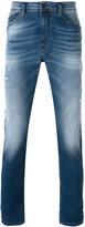 Diesel 'Splender' skinny jeans - men - Cotton/Polyester/Spandex/Elastane - 28