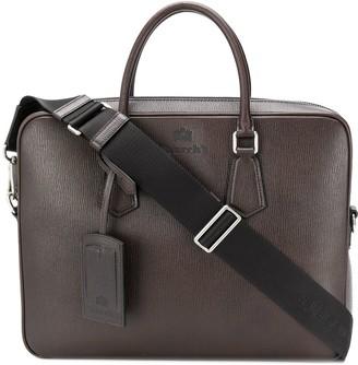 Church's Craven laptop bag