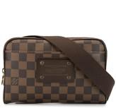 Louis Vuitton 2010 Brooklyn belt bag