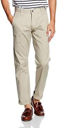 Dockers BIC ALPHA ORIGINAL SLIM TAPERED - STRETCH TWILL Trouser,(Manufacturer size: 30)