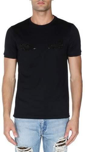 f8a615f215a6 Fendi Monster Shirt Men - ShopStyle