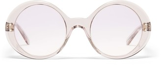 Oliver Goldsmith Sunglasses Oops Wintersun Tinted Window