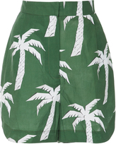 OSKLEN Coconut Short