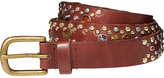Scotch & Soda Studded Belt
