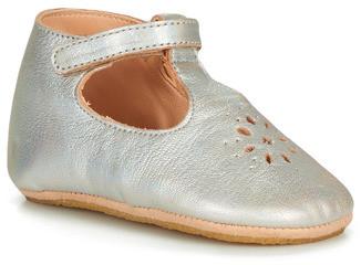 Easy Peasy LILLYP girls's Flip flops in Grey