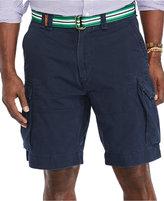 Polo Ralph Lauren Men's Big and Tall Classic Gellar Cargo Short