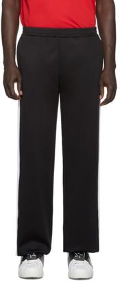 Valentino Black VLTN Lounge Pants
