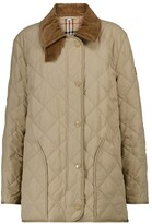 Thumbnail for your product : Burberry Quilted jacket