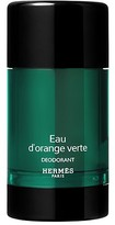 Hermes Eau d'orange verte Deodorant Stick, Alcohol Free