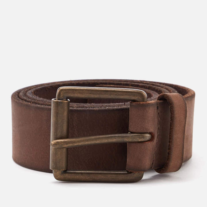 Superdry Men's Western Belt in a Box