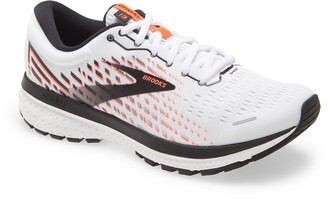 Brooks White Women's Shoes | Shop the