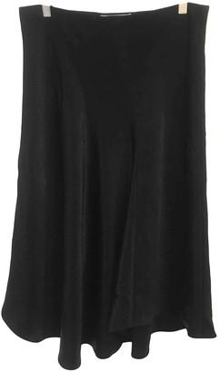 Vince Black Skirt for Women