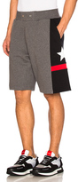 Givenchy Bermuda Shorts in Gray.