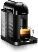 Nespresso VertuoLine Coffee and Espresso Machine in Black
