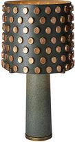 L'OBJET Pakal Ceramic Lamp