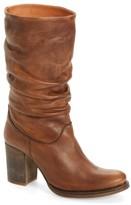 Matisse Women's Tell It Block Heel Boot