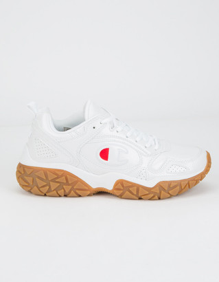 Champion Tank White Womens Shoes