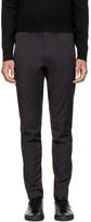 Arcteryx Veilance Black Indisce Trousers