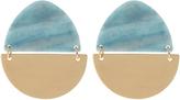 Accessorize Olsen Disc Earrings