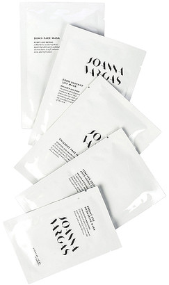 JOANNA VARGAS Glow-to-Go Mask Set