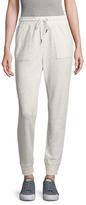 Splendid Cotton Patch Pocket Jogger Pants