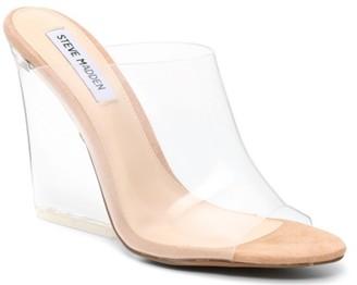 Steve Madden Evolve Wedge Sandal